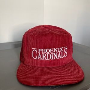 Phoenix Twill Cap